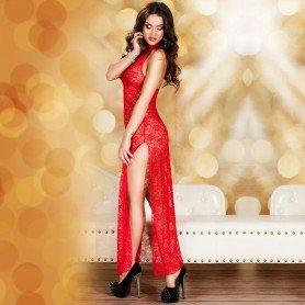 BOLAS VAGINAIS GLEE BALLS ROXAS - Prazer 24 ®